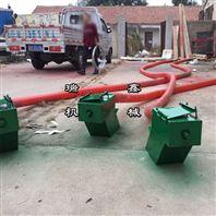 直径10公分软管吸粮机 220V家用抽粮机