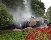 园林景观造雾系统设备