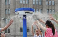 公共场所喷雾降温设备就选谷耐