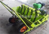 行走式的大蒜播种机价格  厂家专业生产新型的播种机
