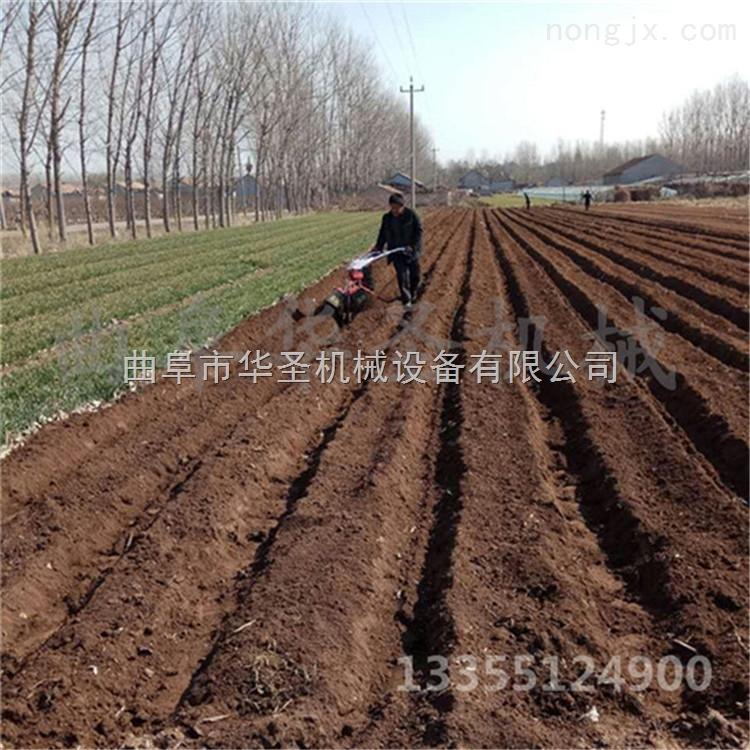 土豆开沟机 大葱封葱埋土机