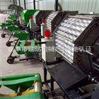 DK5552多功能秸秆青贮打捆包膜机 限时促销 青贮打捆机报价