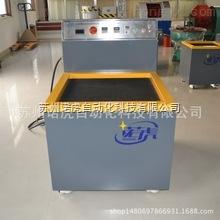 卫浴铜件黄铜紫铜镜面抛光磁力研磨机