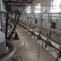 青海鱼骨式挤奶机型号规格