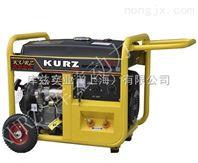 工地用250A汽油发电电焊机代理商价钱