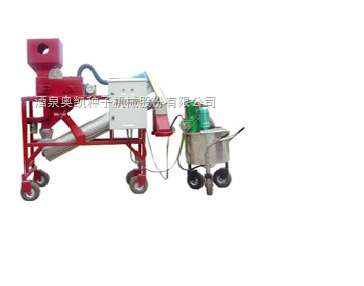 酒泉奥凯种子机械股份有限公司