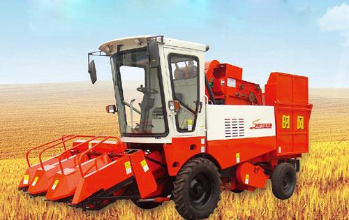 援斯里兰卡时风 拖拉机收割机 中标 农机, 拖拉机
