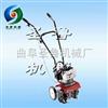 小型旋耕犁地机