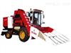 春雨4YZ-4自走式玉米收割机
